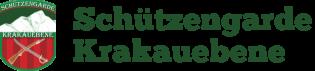 Logo Schützengarde Krakauebene
